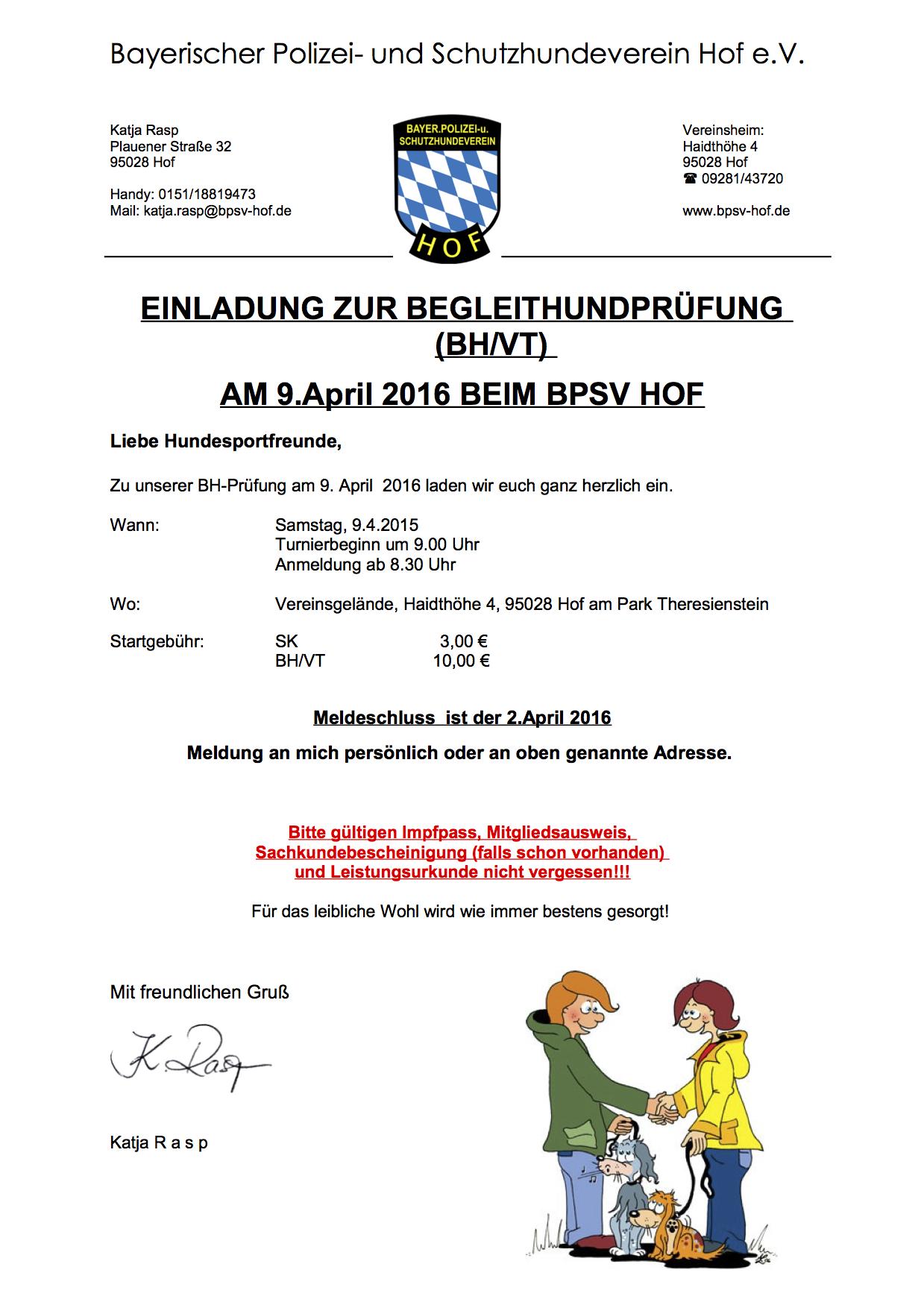 Mail_Einladung BH-VT 2016